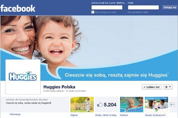 facebook_HuggiesPolska_FP