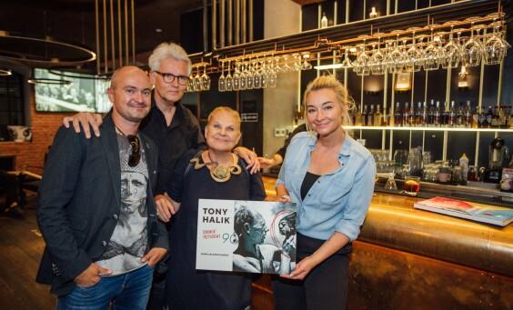 """Warszawa 25.08,2020 Muzeum Polskiej Wodki - prezentacja filmu - """"Tony Halik"""". fot.Krzysztof Zuczkowski"""